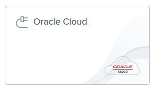 Connection to Oracle ERP Cloud